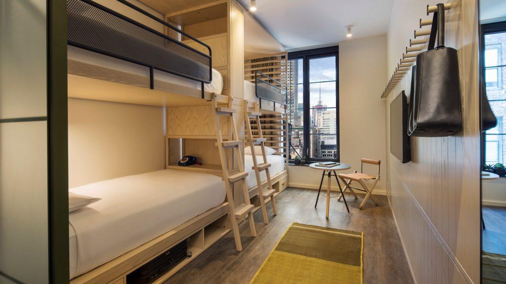 Loft Bed Under $200