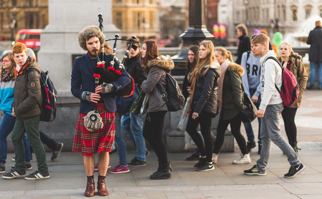 Scots, Scotish Rites and History